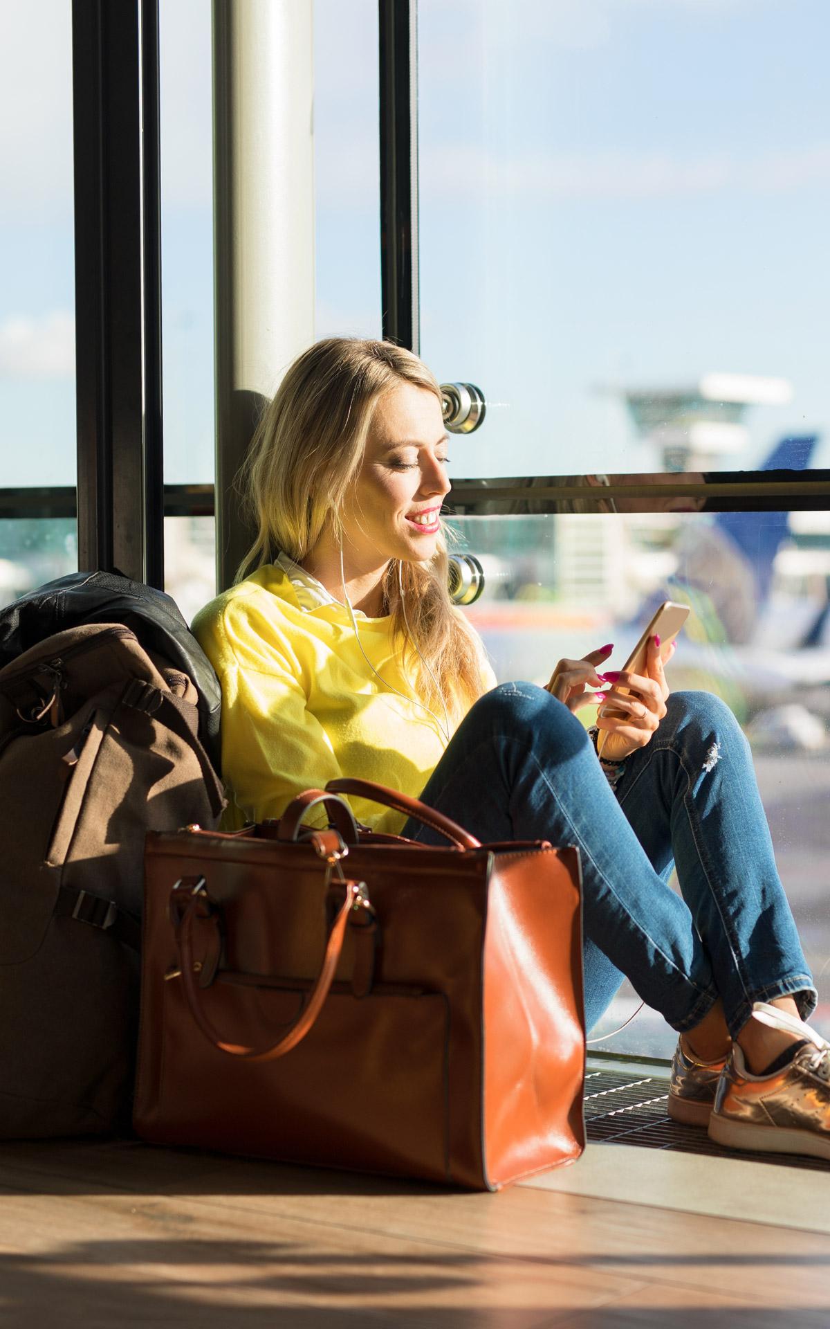 Kofferbutler Gepäckservice: Einfach leichter reisen