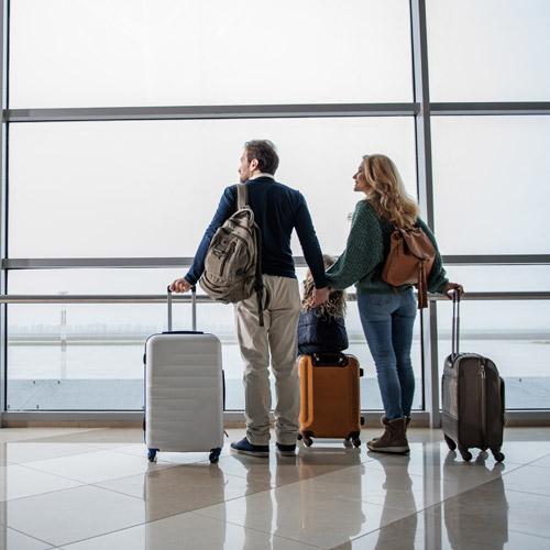 Reisegepäckservice